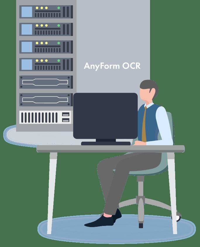 AnyForm OCR