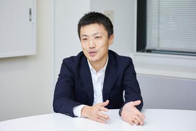 株式会社ネオマーケティング 様インタビュー風景2
