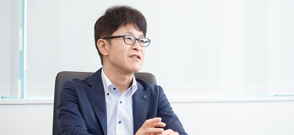 東京国際空港ターミナル株式会社 様 導入事例インタビュー風景3