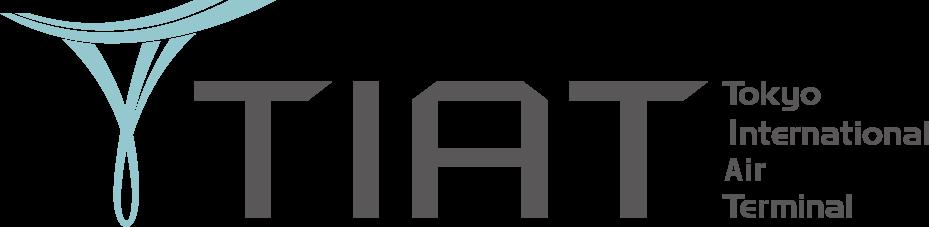 東京国際空港ターミナル株式会社 ロゴ